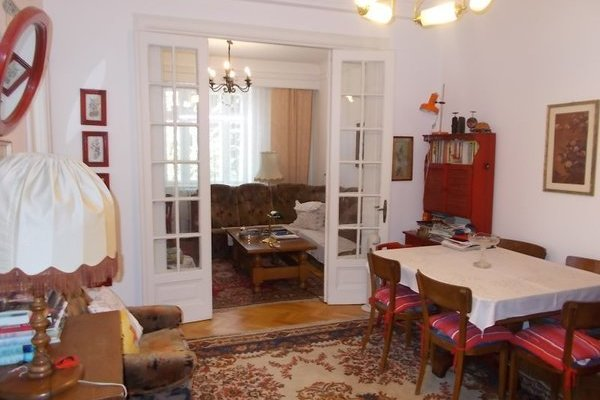 Cele mai ieftine apartamente din Colentina. Apartament cu 5 camere în Colentina - cum arartă interiorul locuinței