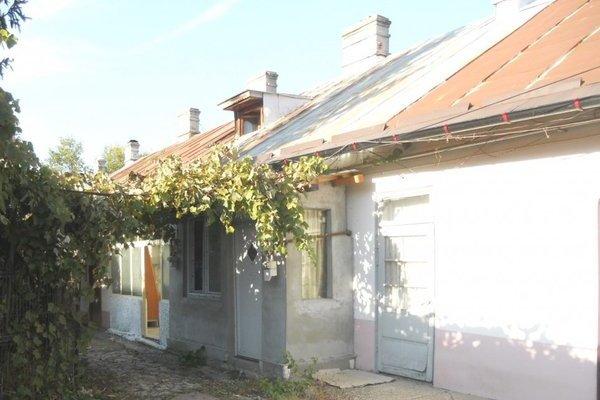 Cea mai ieftină casă din București