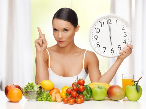 Crononutriție - dieta care te slăbește după ceas!