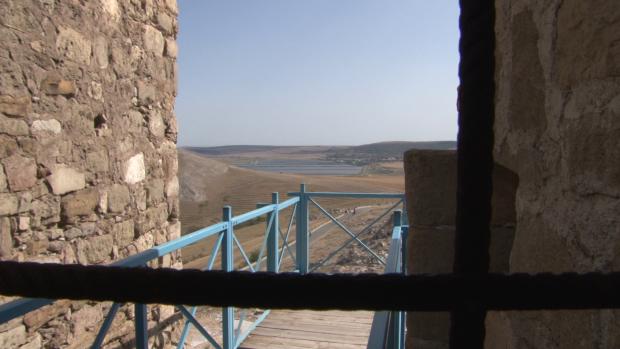 VIDEO/ Dobrogea turistică, bine ascunsă de ochii turiștilor -  de la munții de coral, la cel mai vechi oraș din România