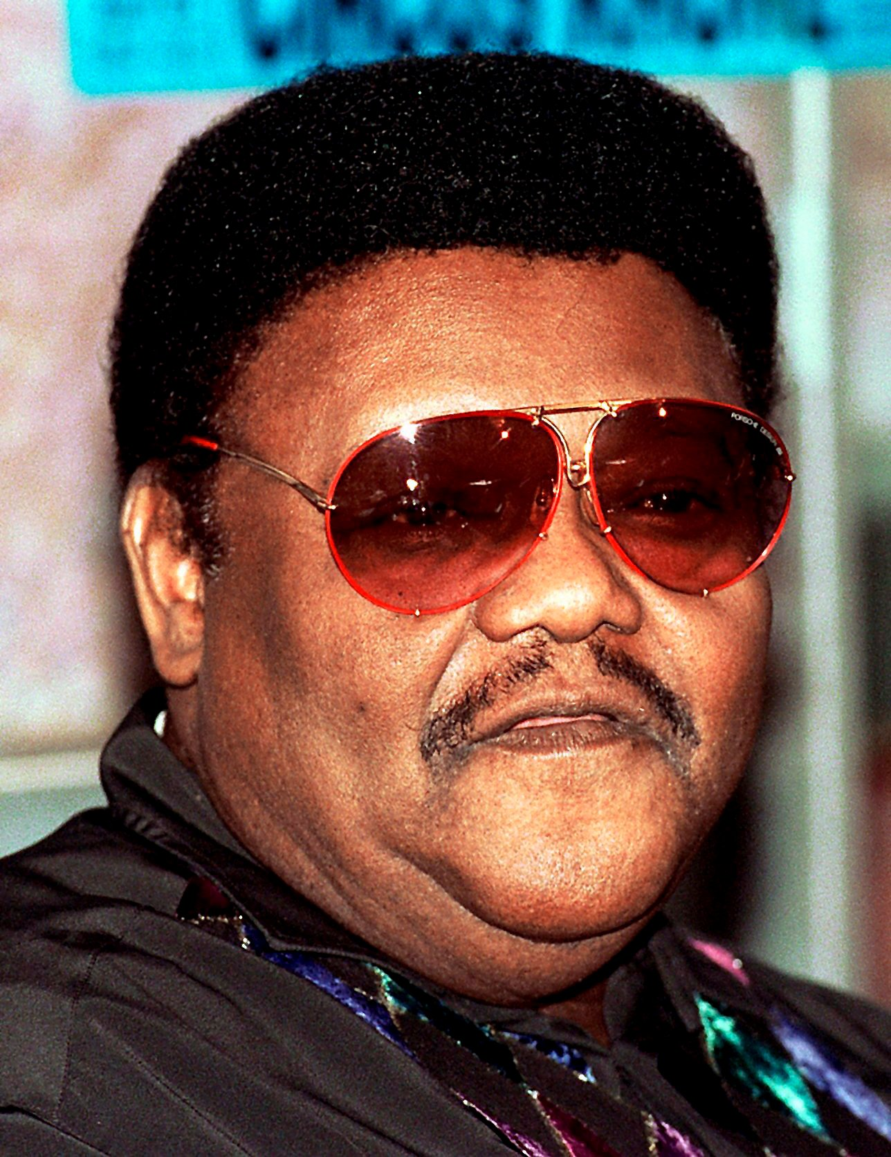 A murit Fats Domino