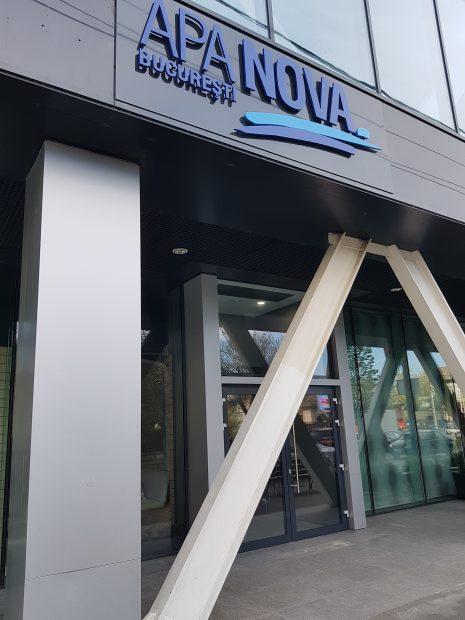 Apa Nova deschide un nou Centru de Relații pentru Clienți