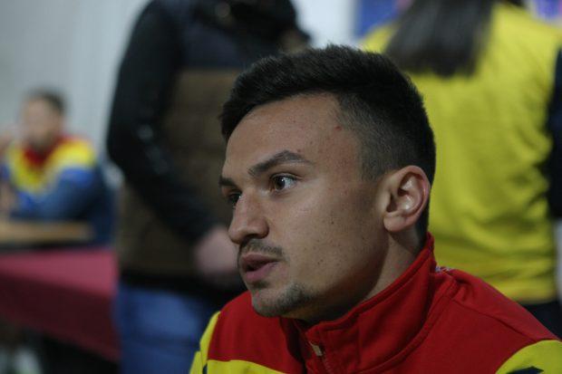 Cristi Bivolaru comentează transferul lui Cristi Ganea la Athletic Bilbao: 'Bascii au și un negru, așa că poate fi și un român acolo'