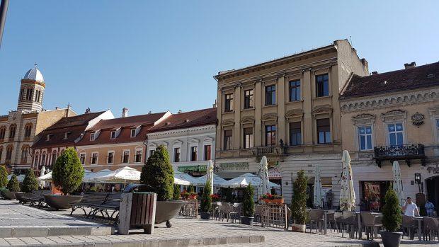 Garsoniere de închiriat în Brașov