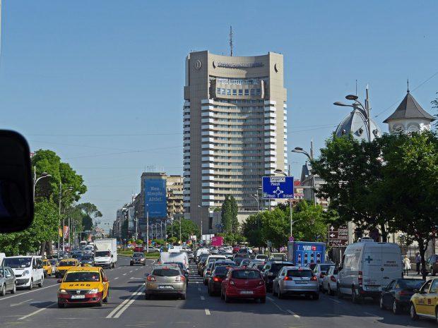 Garsoniere de închiriat în București