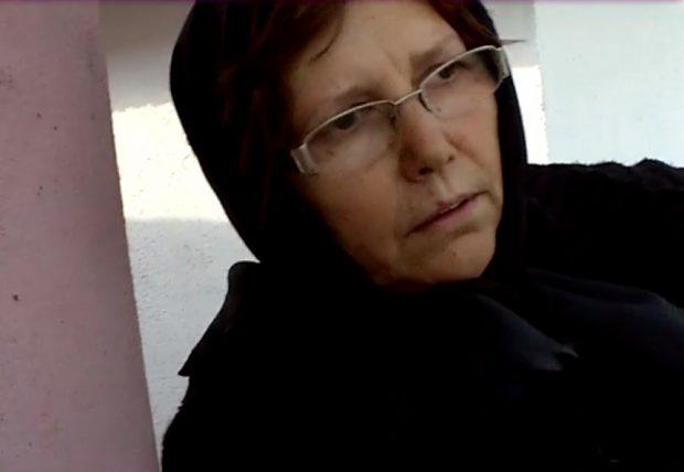 Mama Denisei Răducu are cancer. Femeia refuză să se mai trateze.