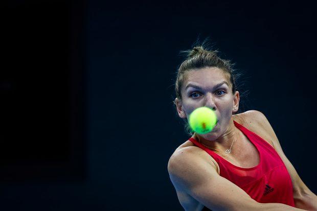 LIVE TEXT Simona Halep - Daria Kasatkina, în sferturi la Beijing. Mușchi de primul loc! Robusta româncă a bătut-o măr pe rusoaică și continuă cursa spre fotoliul mondial / FOTO&VIDEO