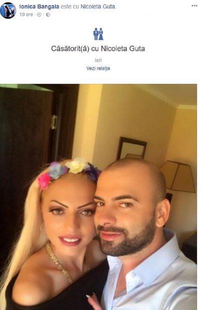 Nicoleta Guță s-a căsătorit în secret. Detaliul care a dat-o de gol. Cum arată soțul ei
