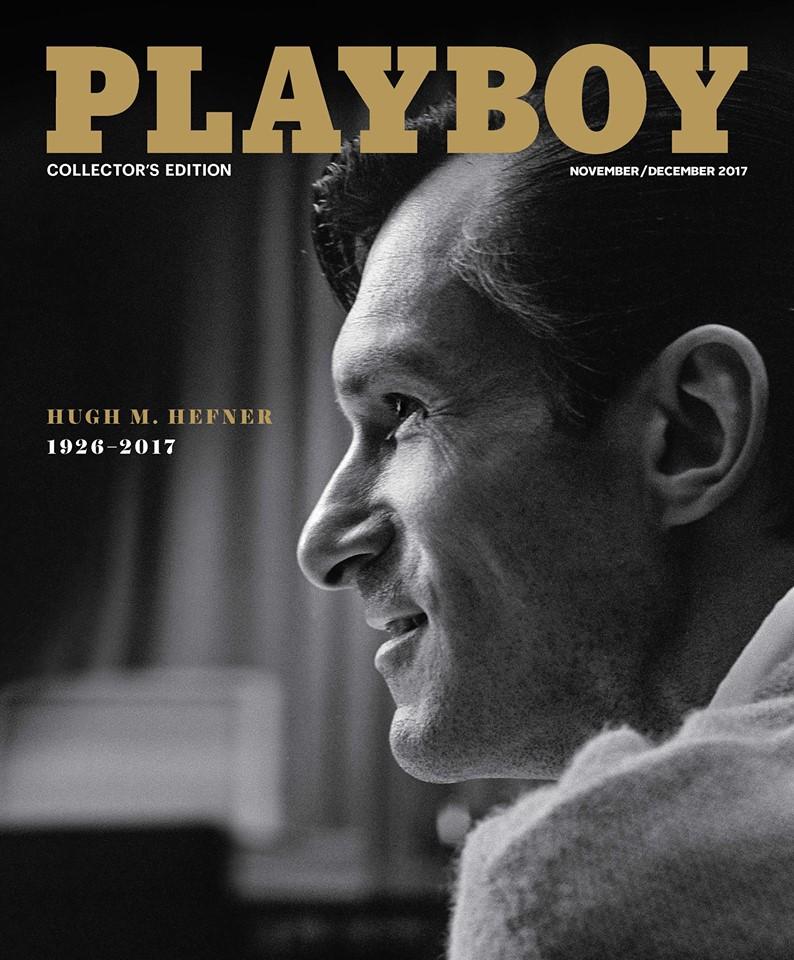 Primul playmate transgender din istoria Playboy