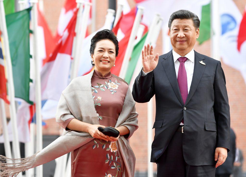 Cine este Xi Jinping