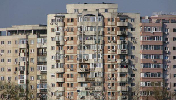 Apartamente în București
