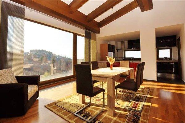Apartament de lux de vânzare în Brașov