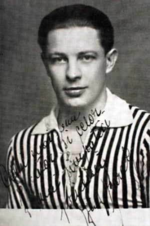 Iuliu Baratky