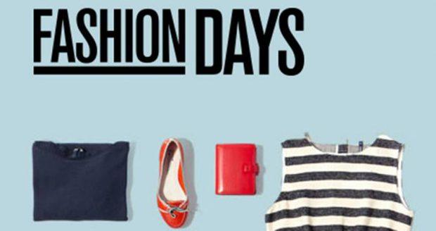 Fashion Days, creștere a comenzilor de Black Friday 2017