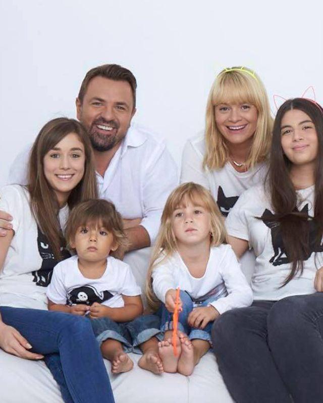 EXCLUSIV | Horia Brenciu i-a cerut soției al cincilea copil. Reacția lui Alice Dumitrescu, fabuloasă