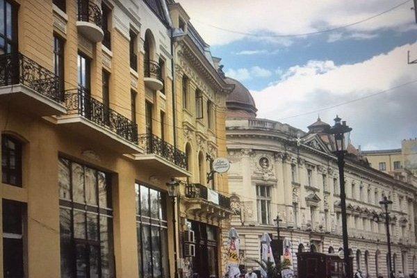 Casa de închiriat în București în Centrul Vechi