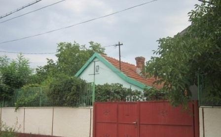 Cea mai ieftină casă de vânzare în Arad