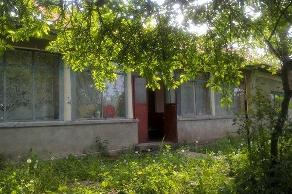 Cea mai ieftină casă de vânzare în județul Giurgiu