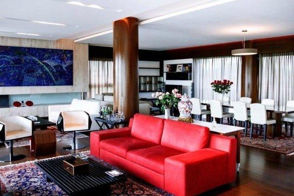 Cum arată cel mai scump apartament de vânzare în Primăverii