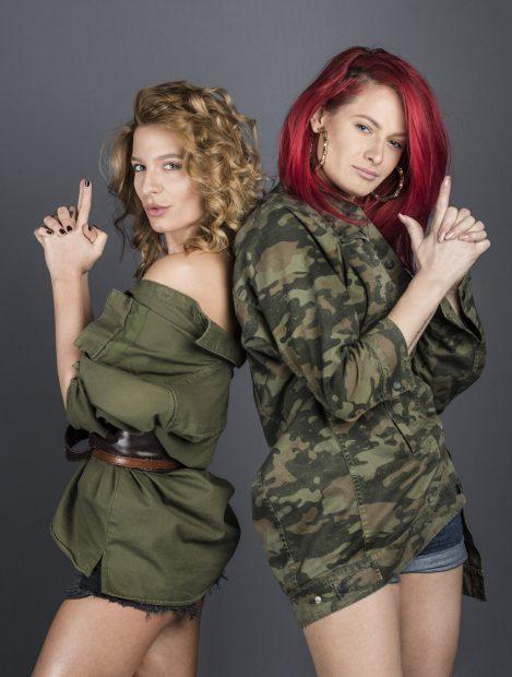 Nicoleta și Iuliana Luciu s-au retras din proiectul Asia Express. Cine vin în locul lor