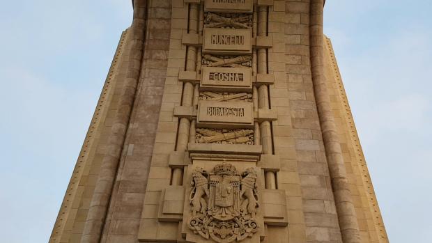 """VIDEO EXCLUSIV/ Povești nespuse despre Regele Mihai. Cum a fost ajutat de un revoluționar și de un general de poliție să treacă pe sub Arcul de Triumf. """"Am scos pilonii din pământ cu ranga"""""""