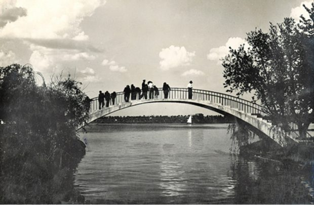 Din istoria Bucureştiului. Povestea unuia dintre cele mai frumoase lacuri din Capitală