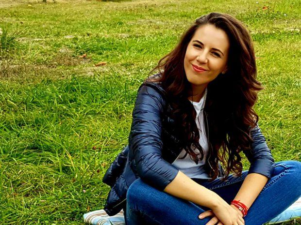 Mihaela Matei suferă de cancer de mediastin