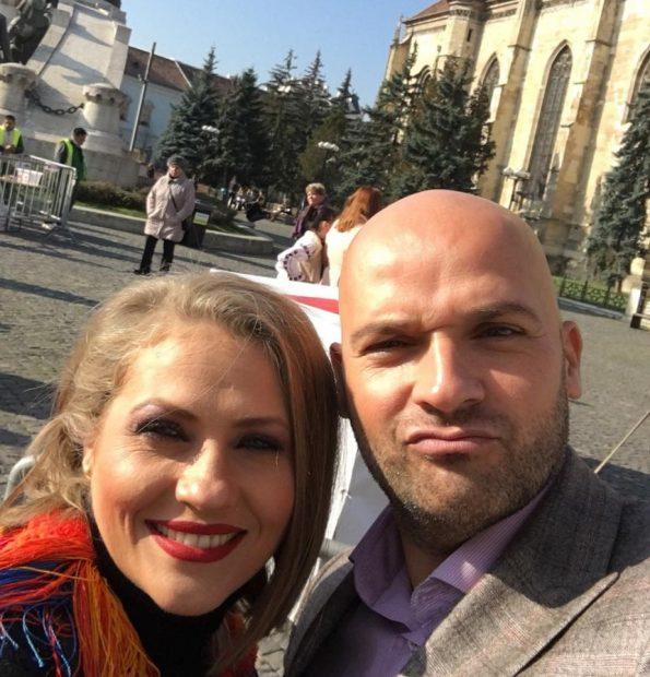 Mirela Vaida, escapadă în inima Ardealului. Cu cine s-a întâlnit la Cluj-Napoca