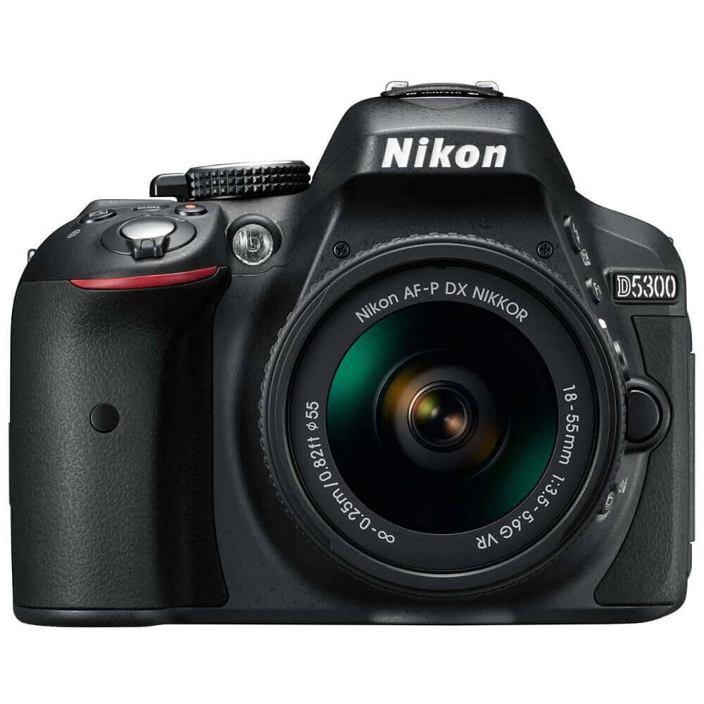 oferte de aparate foto Nikon de Black Friday 2017