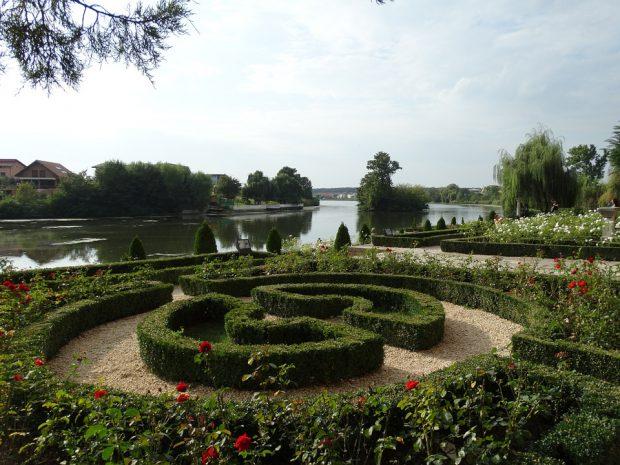 Parcul Mogoșoaia