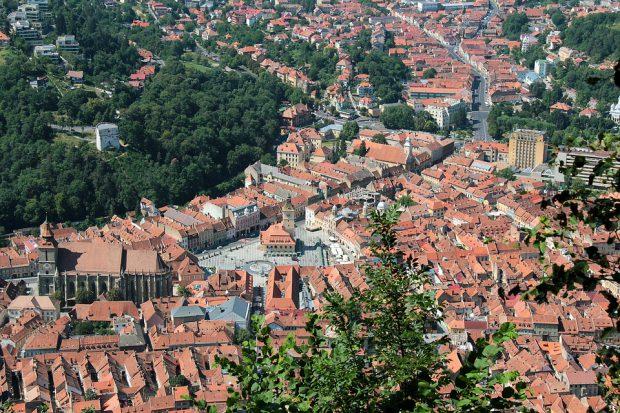 Prețurile apartamentelor din Brașov