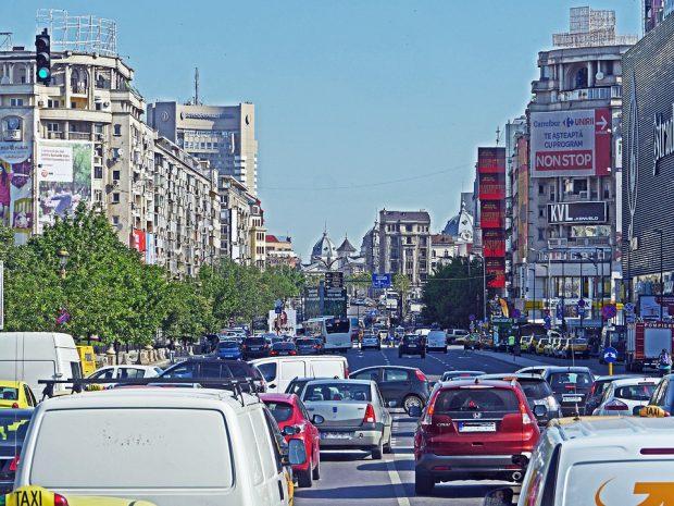 Prețurile apartamentelor din București
