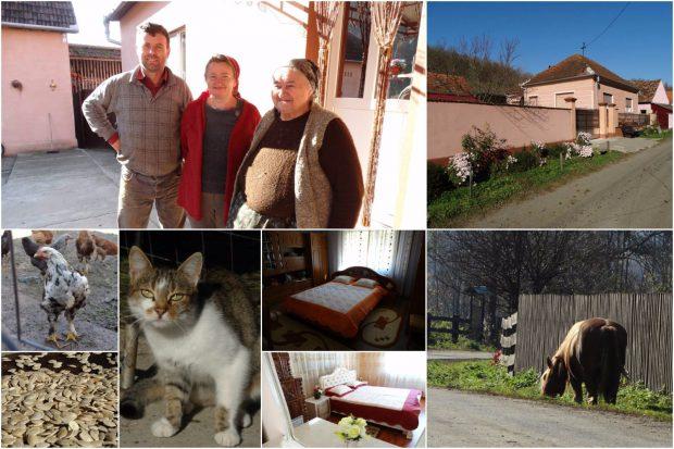 """REPORTAJ/ """"Foaie verde de măcriș, haide, lume, la Petriș!"""". Invitația inedită a frumoasei primărițe Irina Onescu de 1 Decembrie"""