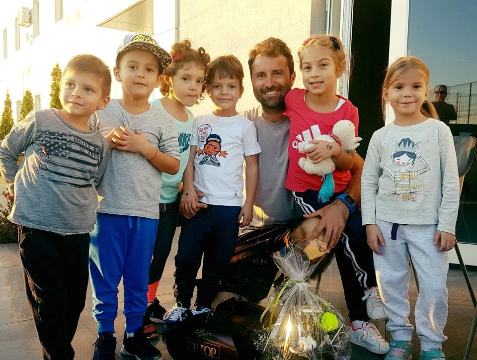 Pe cine iubesc Simona Halep și Caroline Wozniacki
