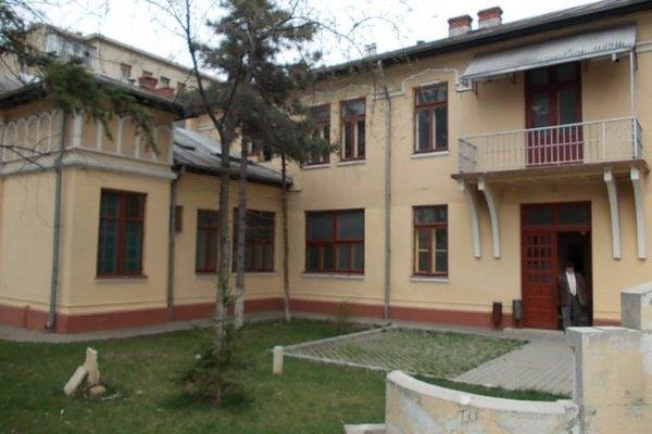 Sanatoriu de vânzare în București