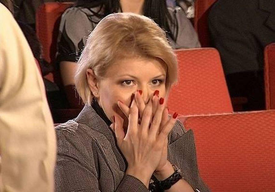 Sanda Ladoși și soțul ei, ridicați de DIICOT pentru fraudă de un milion de euro