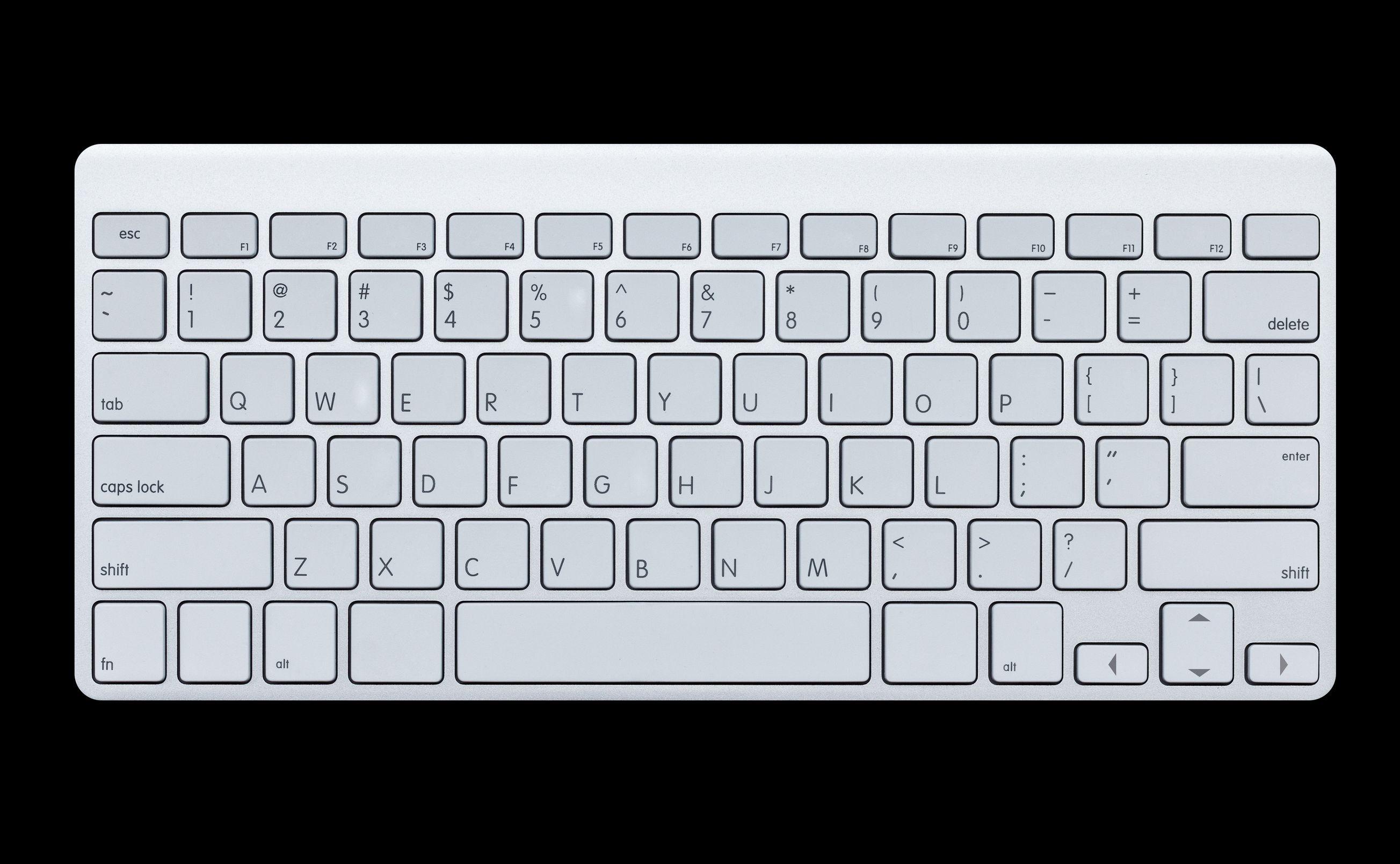 Schemă tastatură laptop