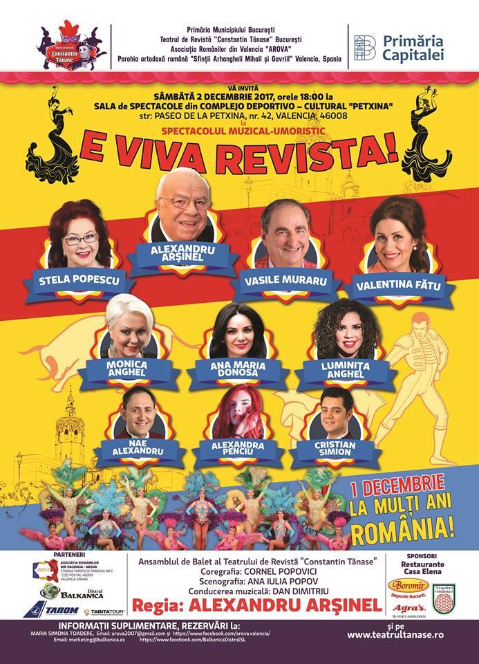 EXCLUSIV/Arșinel și actorii de la teatru pleacă în turneu direct de la înmormântarea Cristinei Stamate