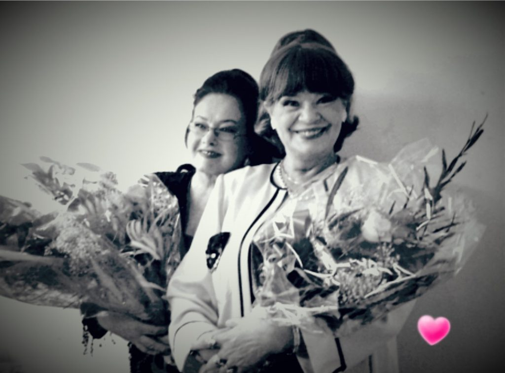 Ce fericite erau Stela Popescu și Cristina Stamate în vacanță. Imaginea care te va face să suspini după ele