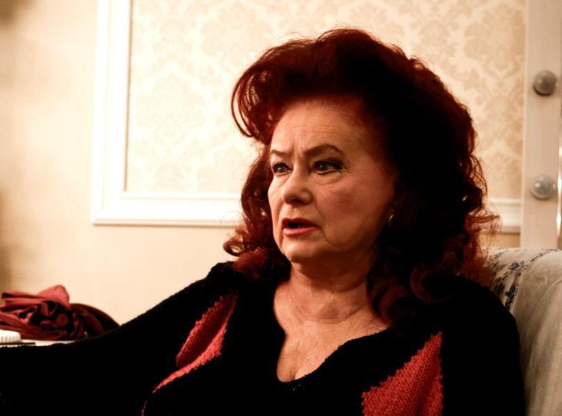 """Primul soț al Stelei Popescu îl plânge pe Alexandru Arșinel. """"Ce e pe el"""""""