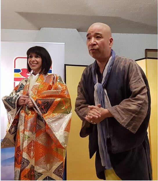 Kimonouri de 10.000 de euro