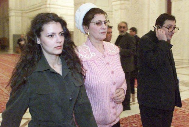 Atunci și acum: Cum s-a transformat ministrul Muncii, Lia Olguța Vasilescu, de la începutul carierei
