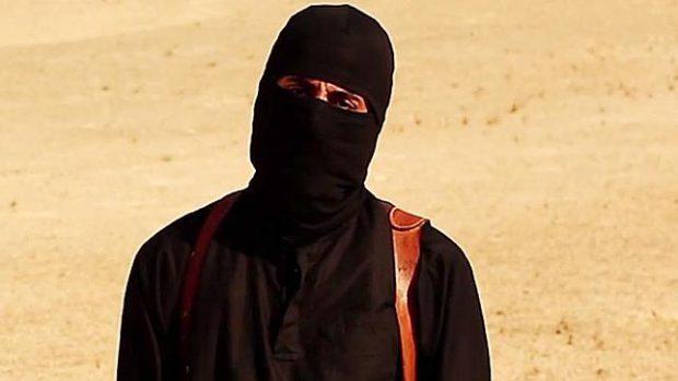 Jihadistul John, cetatean britanic