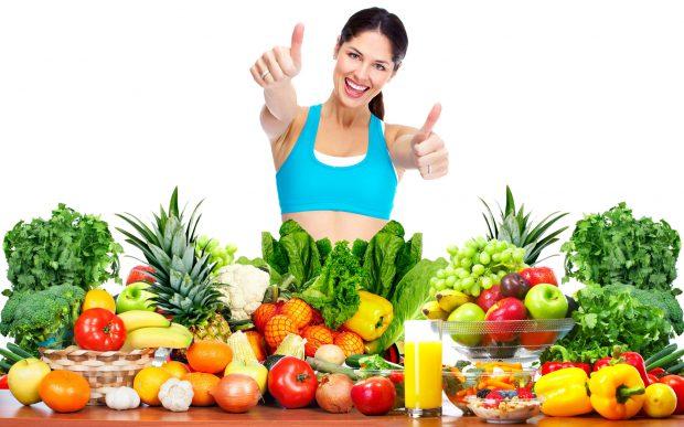 7 diete care te ajută să slăbești fără să te înfometezi, până la sărbători