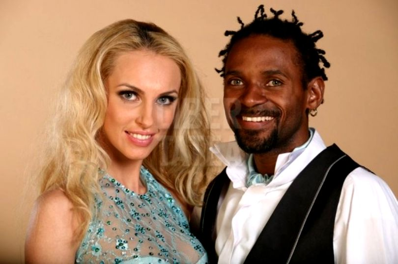 Petrișor Ruge, dansatorul Andreei Bălan, implicat într-un grav accident de circulație. Un om a murit