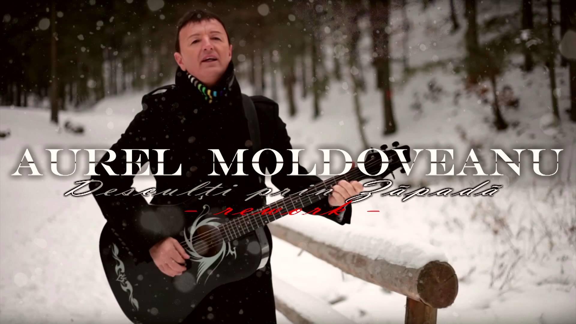 EXCLUSIV/ Aurel Moldoveanu, turneu de colinde cu ganterele în portbagaj