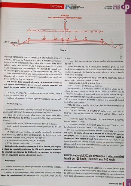 """Avertisment de la specialiști: În 2018, în România încep să se construiască """"drumuri ucigașe"""""""