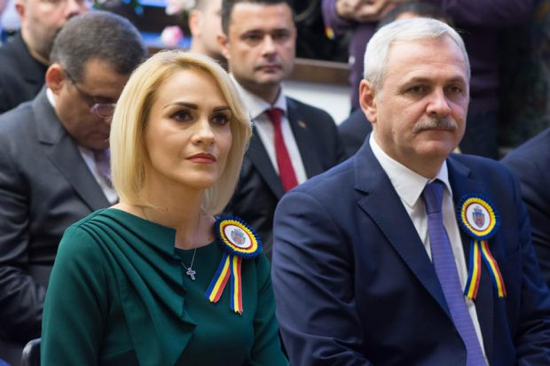 Atunci și Acum. Gabriela Firea, de la reporterul din Bacău, la primăriță în Capitală și cea mai puternică femeie din PSD