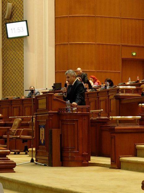 UPDATE. Camera Deputaților a adoptat modificările la Legea organizării judiciare și la legea CSM, din pachetul legilor justiției