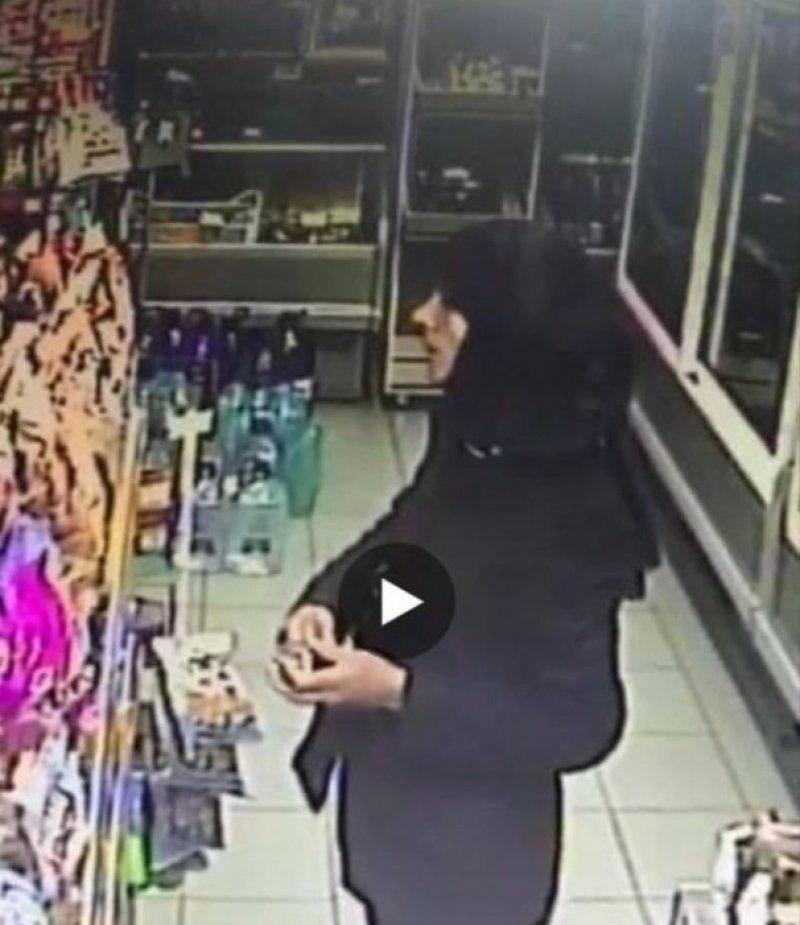 Ce a făcut Magdalena Șerban chiar înainte de a comite crima de la metrou. A furat și totul a fost filmat